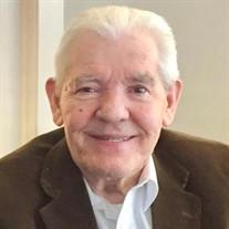 Mr. Robert Hermann Nick