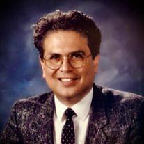 Xavier Hector Flores