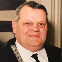 Raymond C. Brightbill