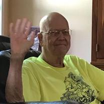 Mr. Dennis R. Sanders