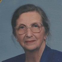 Dorothy Clarke Schafer