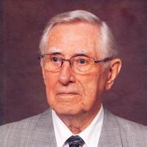 Eric George McGregor Clark