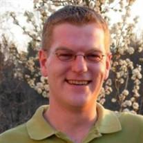 Michael Todd Ackerson