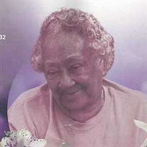 Mrs. Marilyn E. Henderson