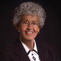 Barbara Faye Sanders