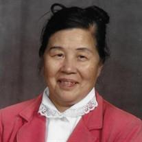 Yeo Jen Pang