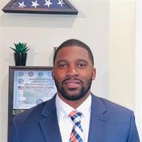 Mr. Jerry Darnell Cole Jr.