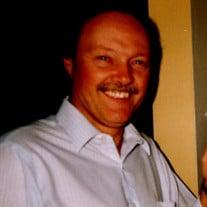 Edward David Whited