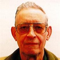 Donald W. Fellows