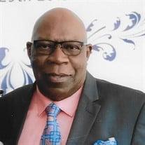 Mr. Clifton Barrett