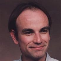 Douglas Andrew Pierce