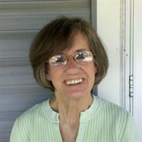 Sandra Jean Skinner