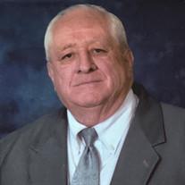 Rev. Glendon D. Stroud