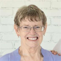 Glenna Ann Southard Peterson