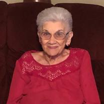 Shirley I. Roberson