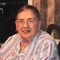 Miss Shirley Ann Flowers