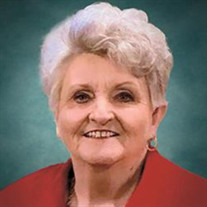 Martha Lee Nicholson