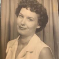 Wanda Naylor Gibbs