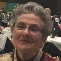 Patricia L. Patenaude