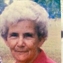 Winnie Jane Johnson
