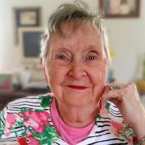 Barbara Jean Milazzo