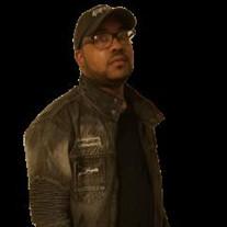 Michael Dante Brice