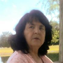 Stella Mae Dill Davis