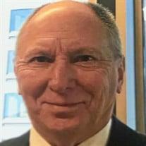 David John Habian