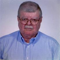 Mr. James Aubrey Hamm