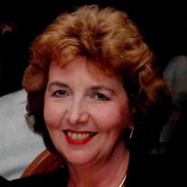 Jacquelyn Rae Simonetti