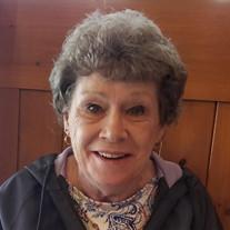 Charlene Sue Clothier
