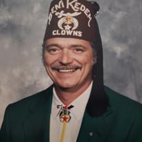 Paul Junior Lowe, Jr.