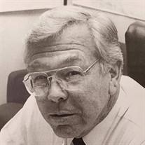 Gerald Thomas Godfrey