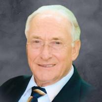 Rev. Johnny Barrett
