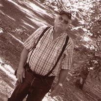 Roy Childers