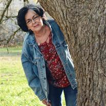 Glenda Kay Absher