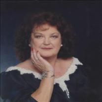 Sandra Ann Crittenden