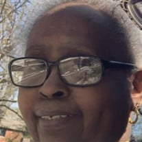 Mrs. Patricia Ann Blair