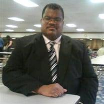 Michael Terrell Randall