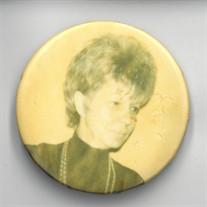 Mildred E. Thompson