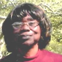 Mrs. Mary Ann Williams