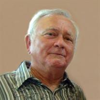 Joseph Herman Burkardt