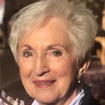 Margaret Ann Fisk