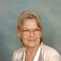 Marlene Gail Redd
