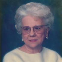 Mildred Helen Reich