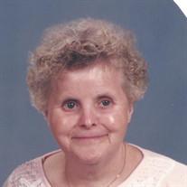 Doris Rutledge