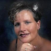 Judith Maria Stevens Stafford