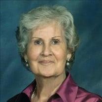 Edith Joyce Mabry