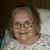 Ruby Jo Ellen Gilbreath