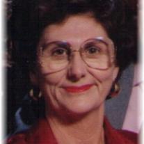 Paula Lewis Welch